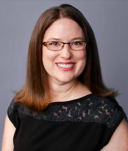 Amber Gutschlag, CPA