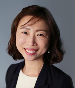 Crystal Shin, CPA