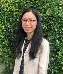 Helen Chen, CPA