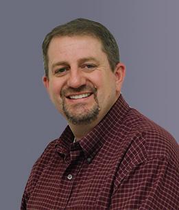 Kevin Harris, CPA