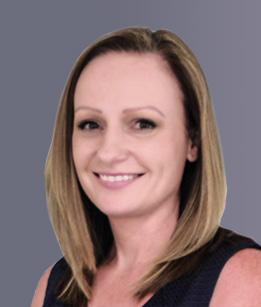 Alita Stratton, CPA